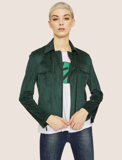 ARMANI EXCHANGE Cazadora Mujer F
