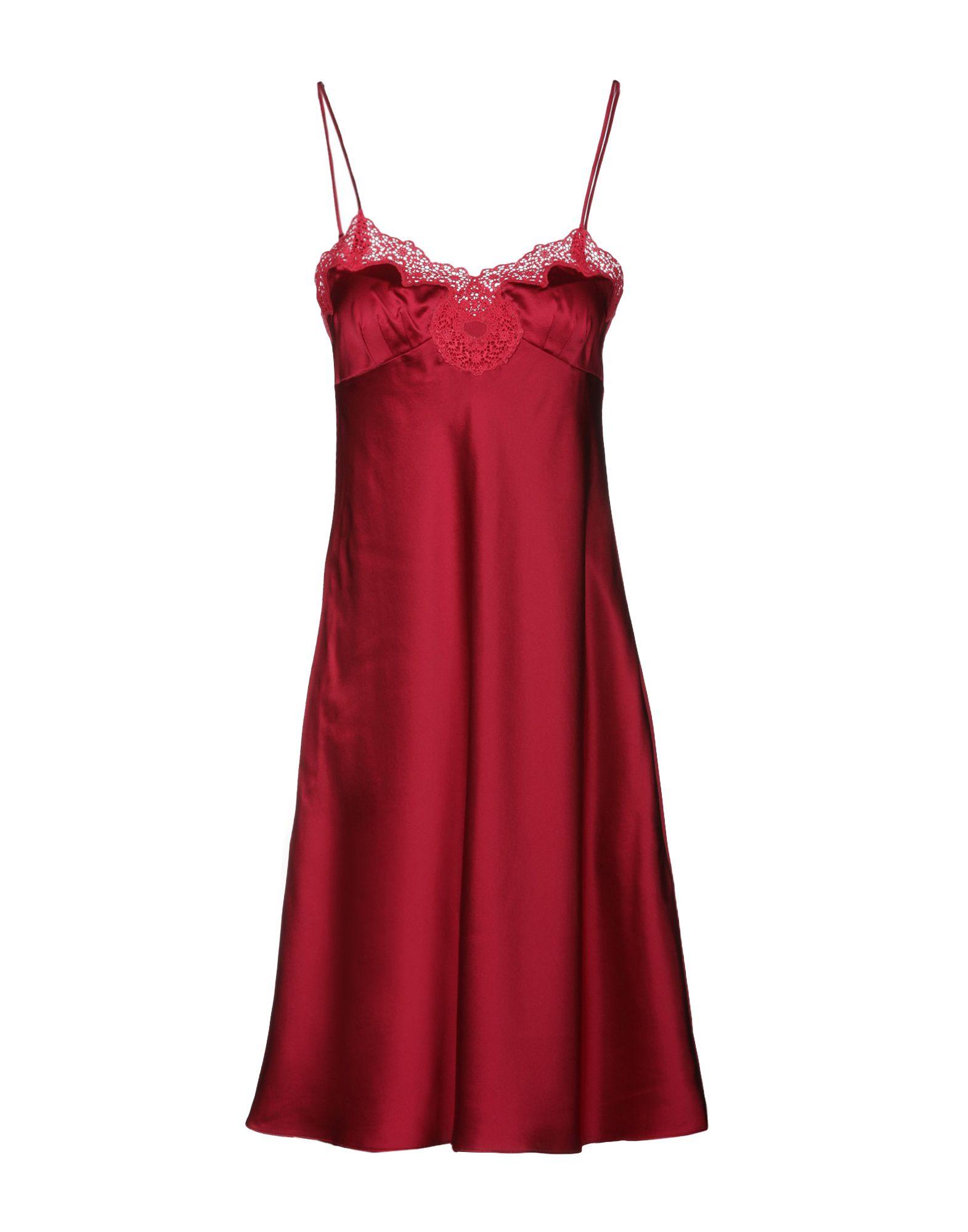MAYLE Короткое платье mayle блузка