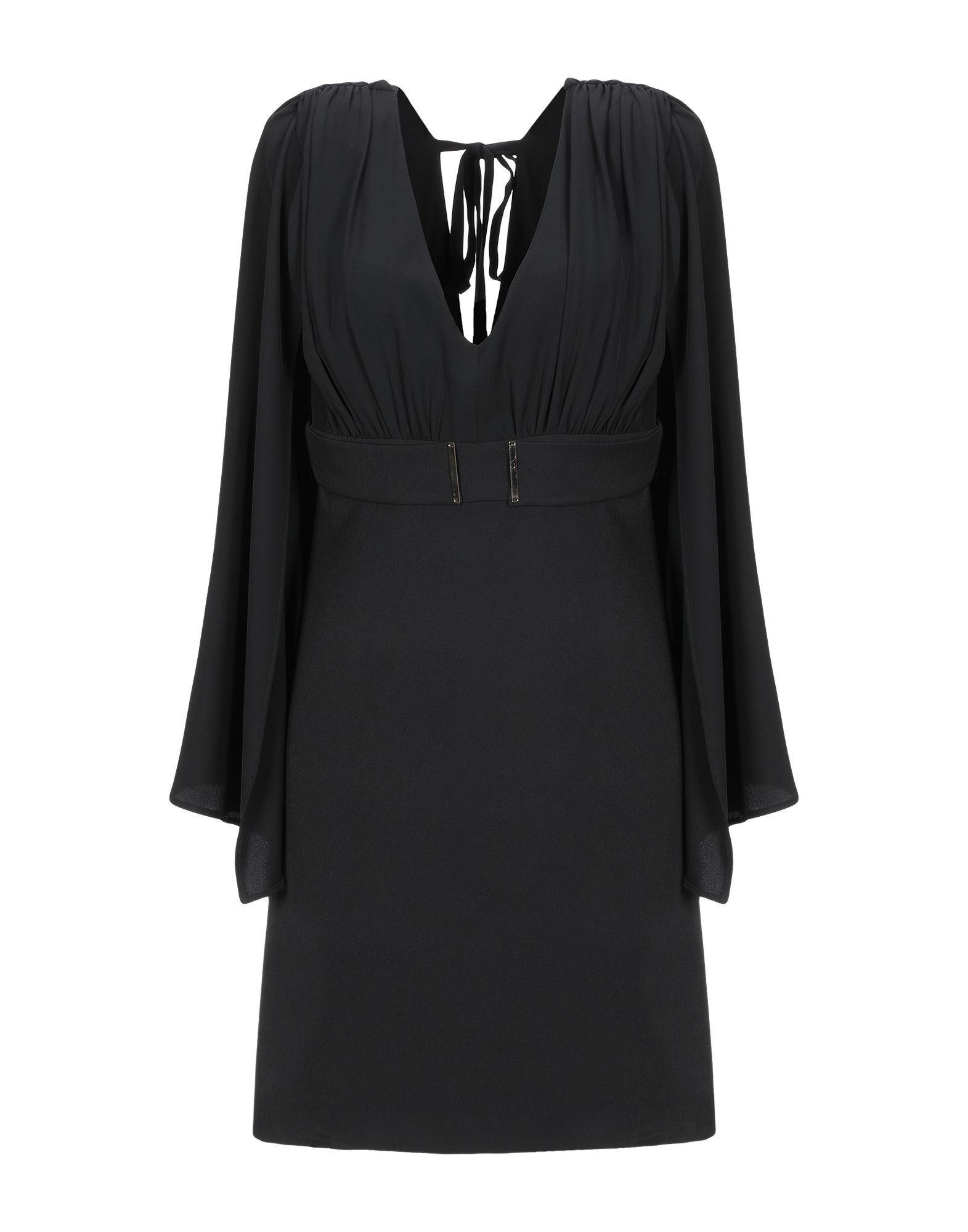 LA MARCA Короткое платье la marca короткое платье