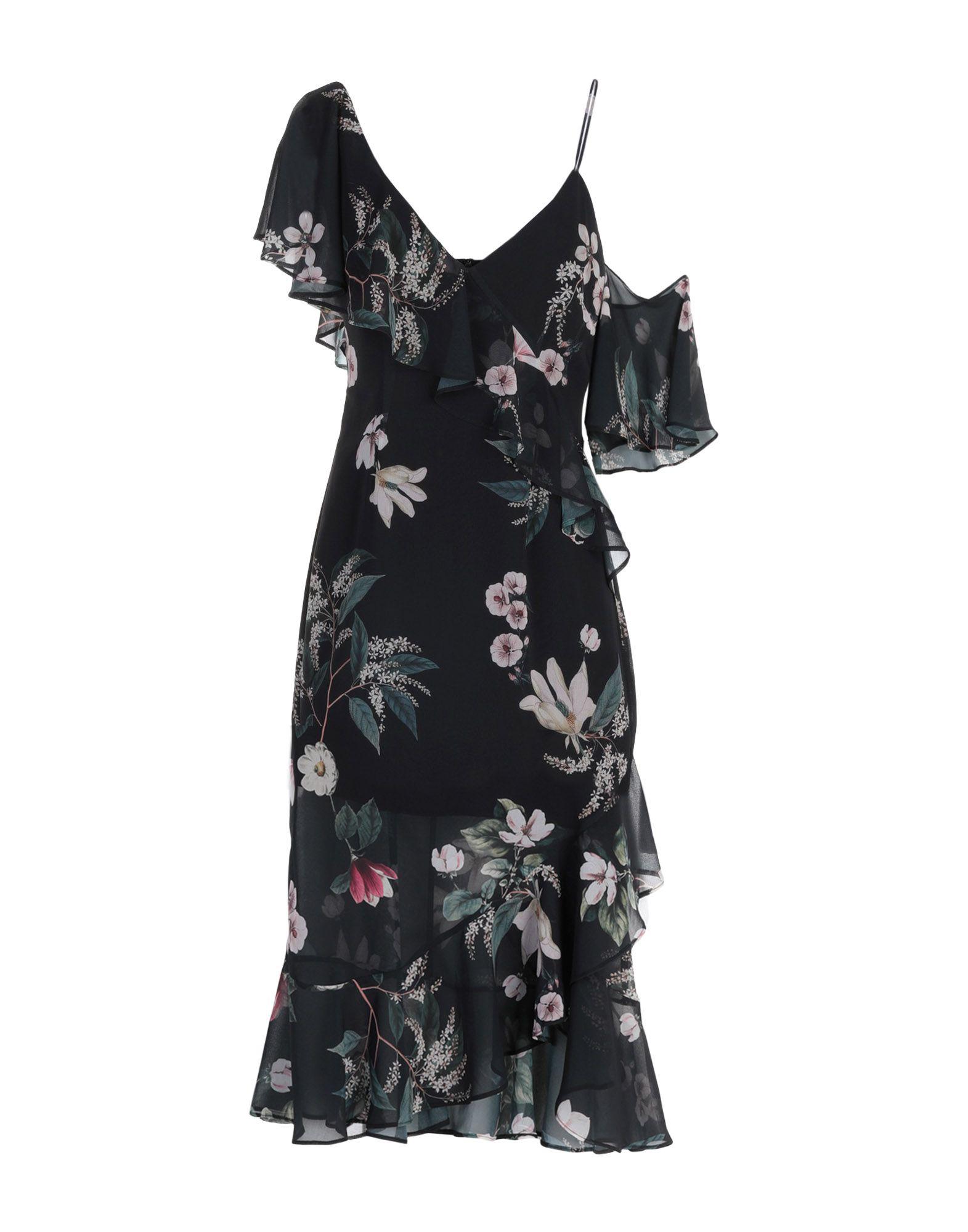 AKÈ - Γυναικεία Μίντι Φορέματα  081a430975c
