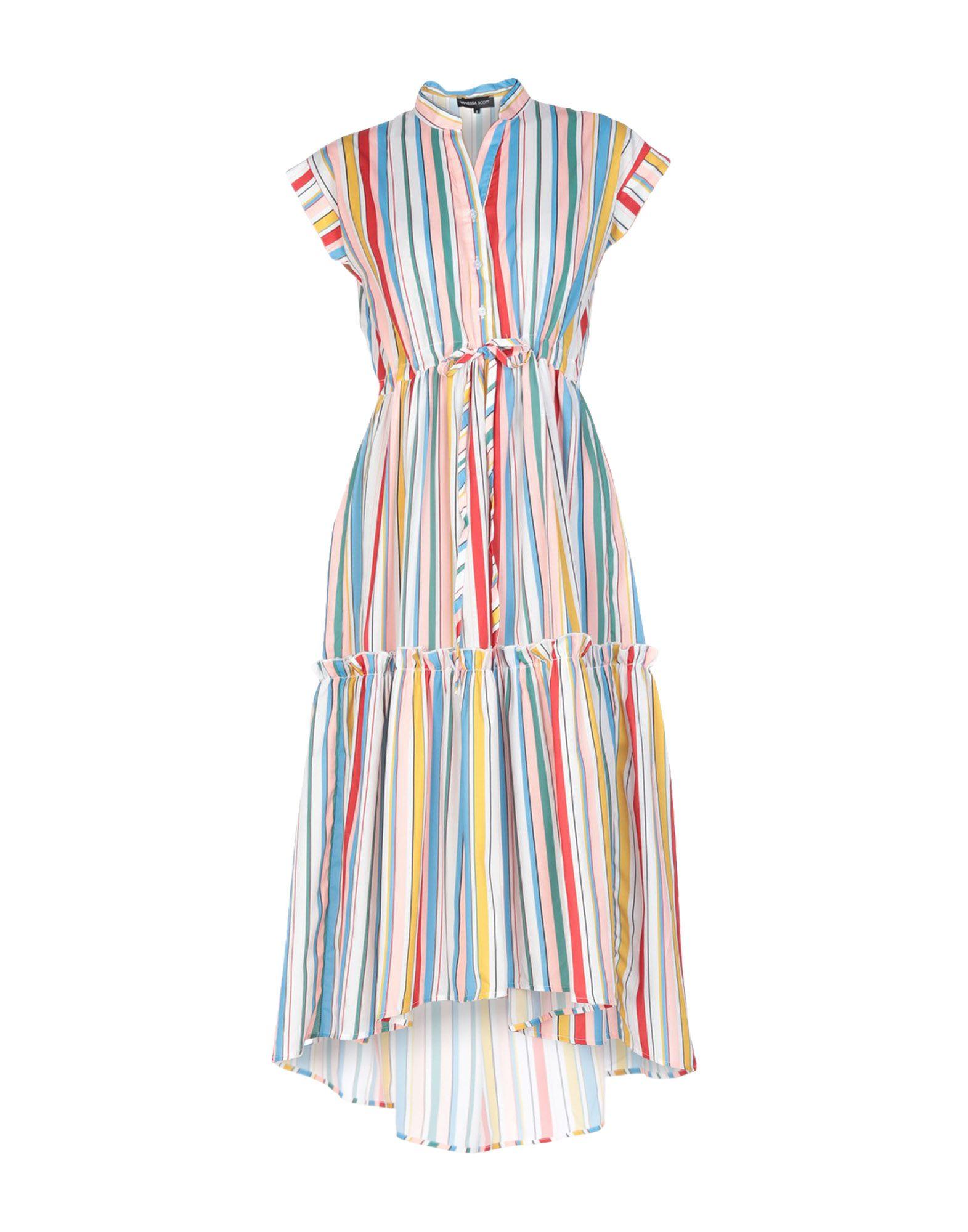 Платье VANESSA SCOTT