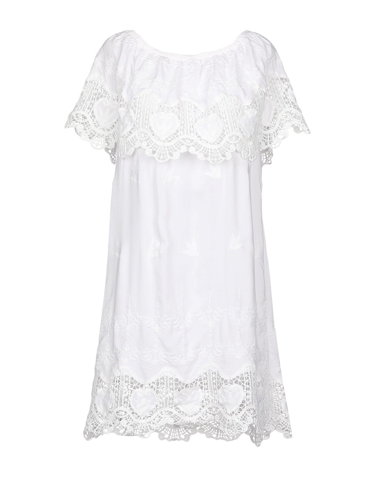 цена F**K PROJECT Короткое платье онлайн в 2017 году
