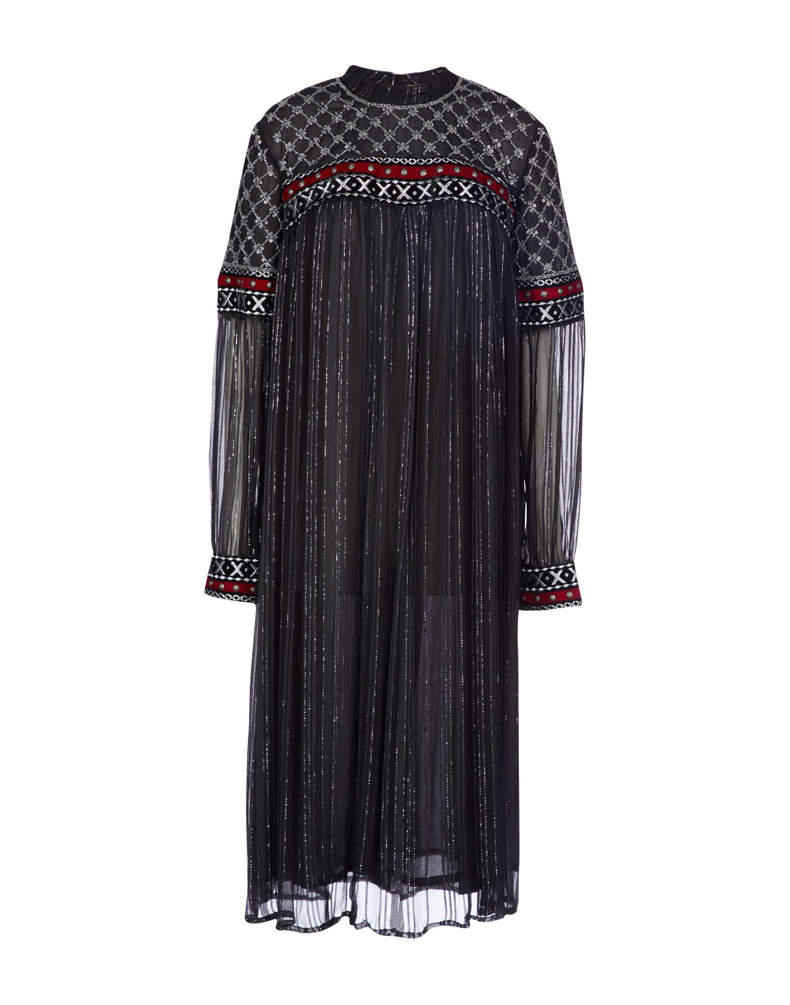 Фото - DODO BAR OR Платье длиной 3/4 dodo bar or пляжное платье