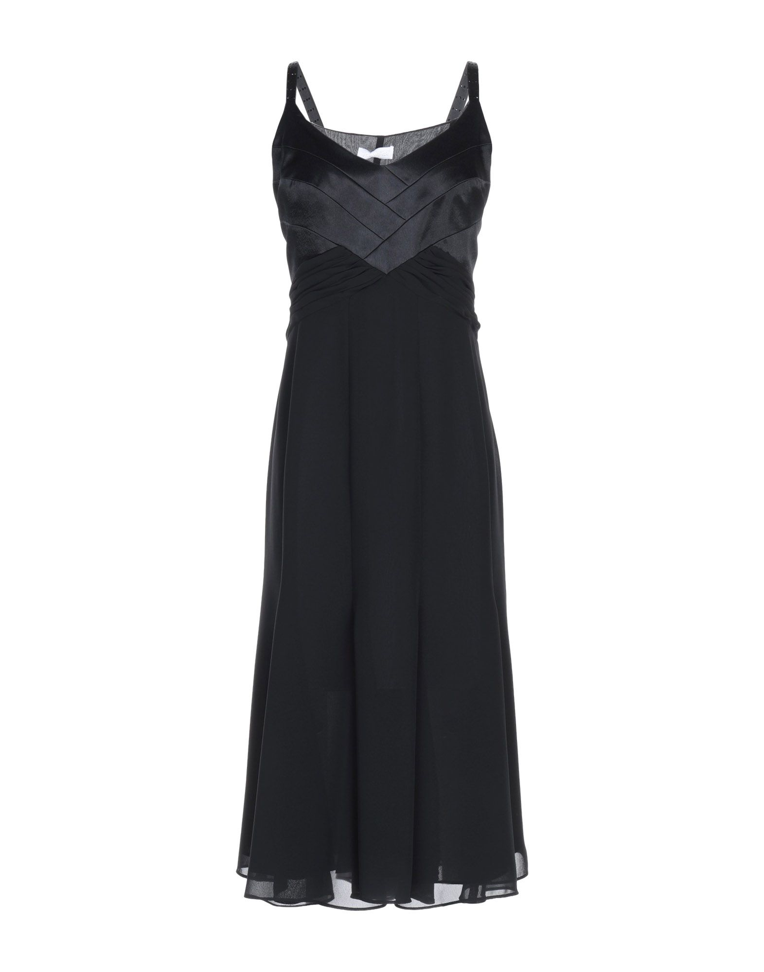 CARLO PIGNATELLI Платье длиной 3/4 carlo contrada юбка длиной 3 4