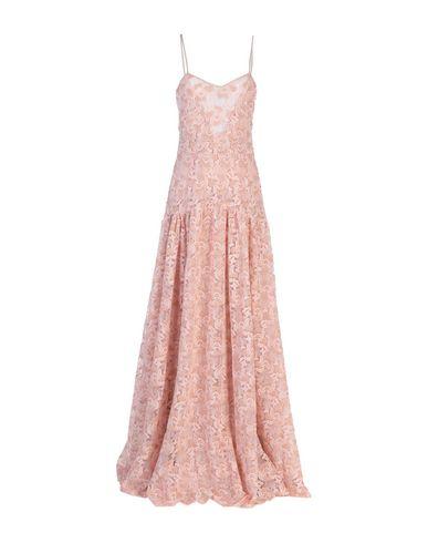 PICCIONE.PICCIONE DRESSES Long dresses Women