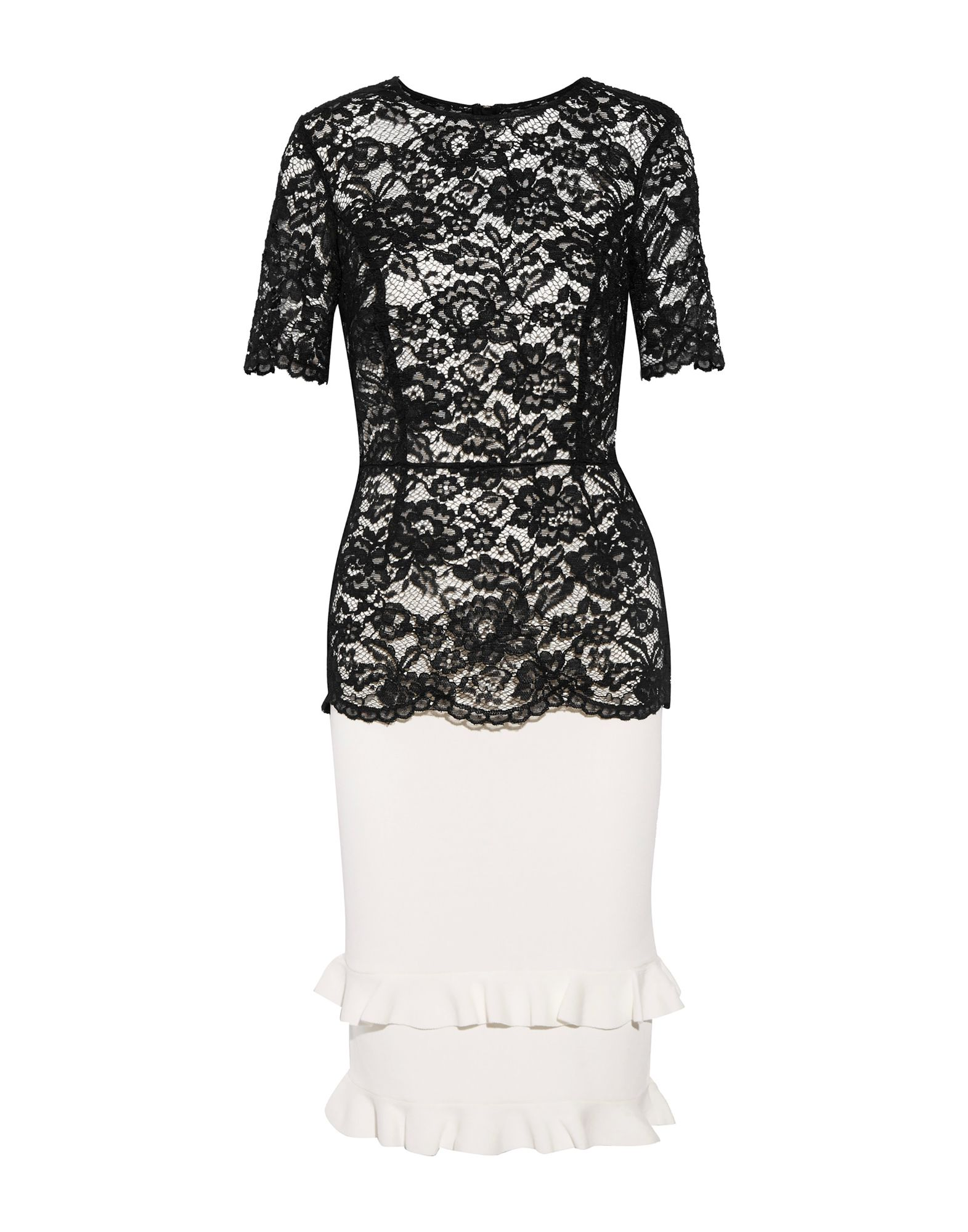 SACHIN & BABI Платье до колена