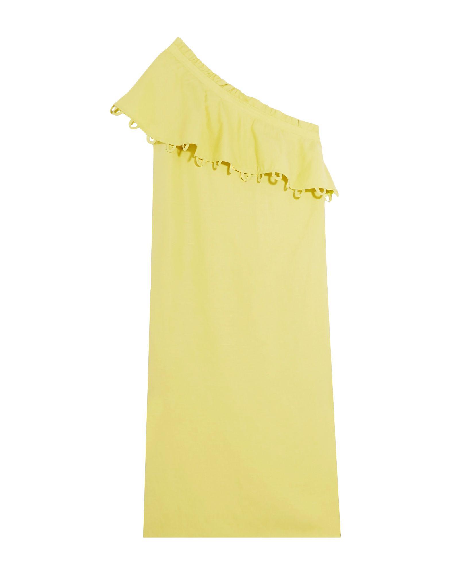 APIECE APART Платье до колена платье apart apart mp002xw1f9rj