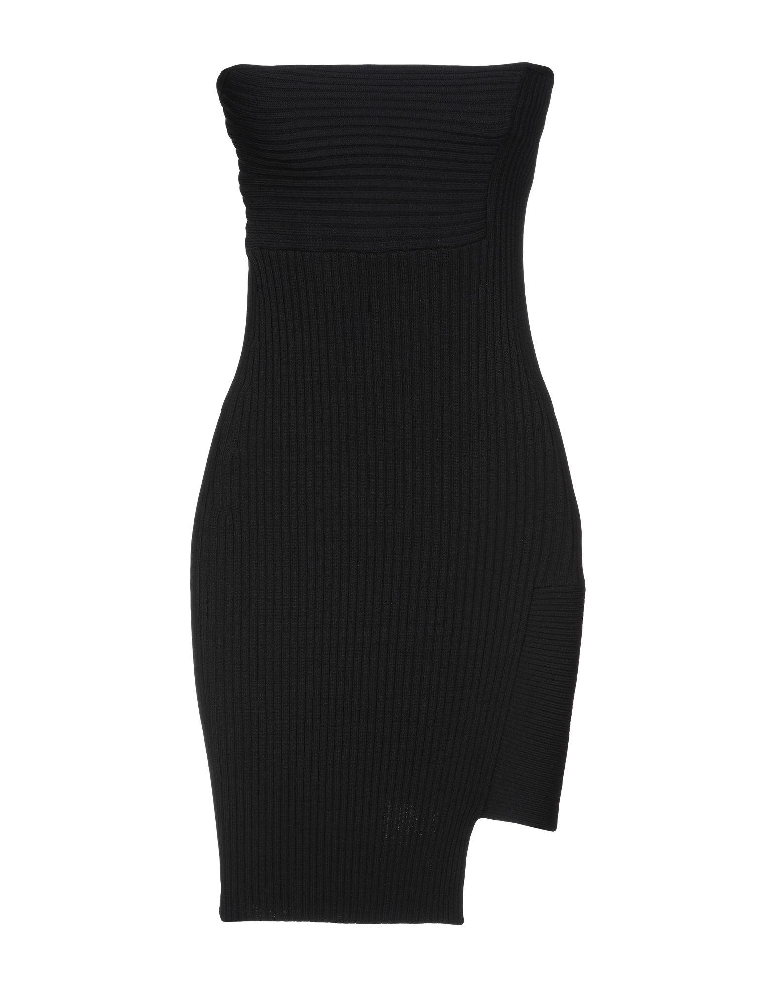 ANTHONY VACCARELLO Короткое платье недорго, оригинальная цена