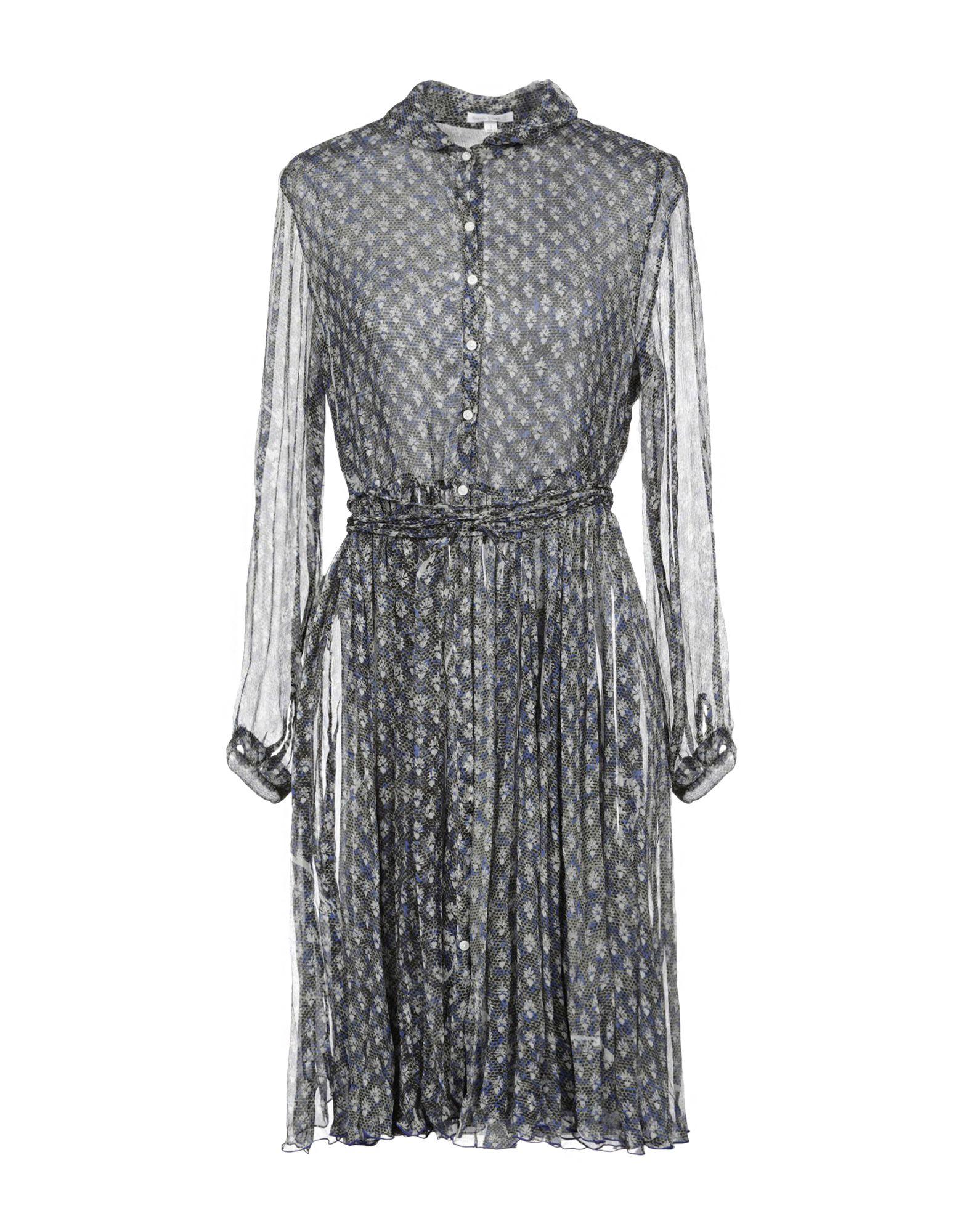POUPETTE ST BARTH Короткое платье цена