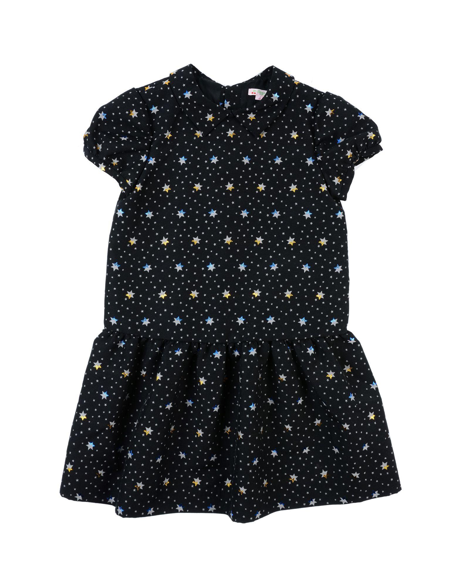 BONPOINT Платье bonpoint платье с принтом clothi