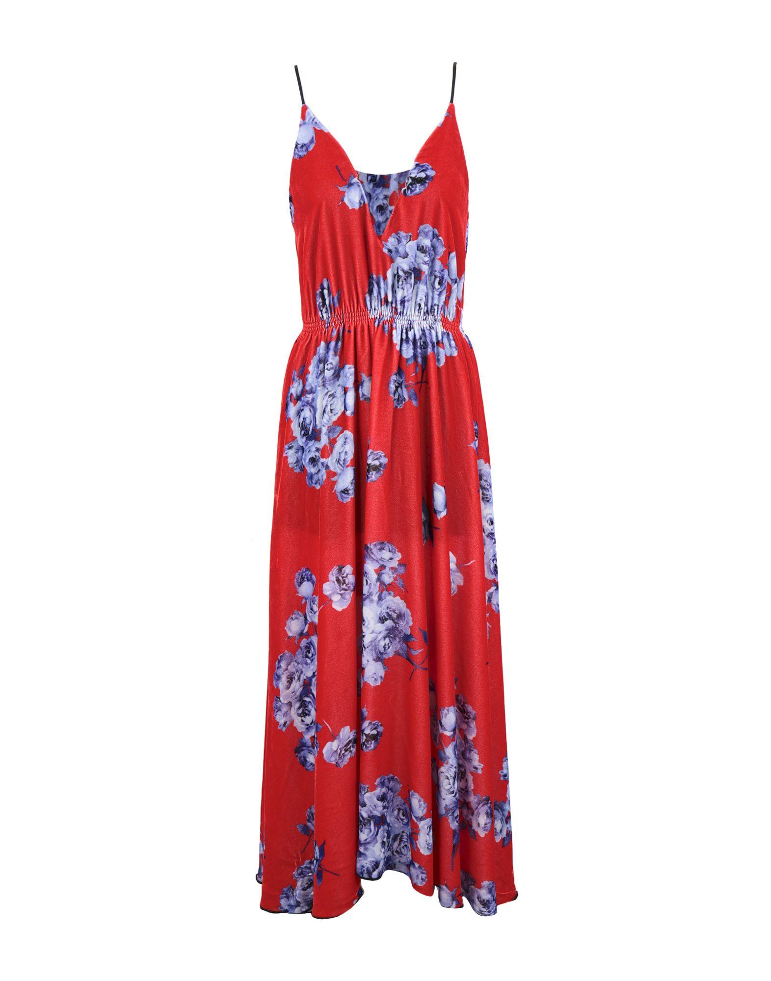 SI-JAY Длинное платье si jay блузка