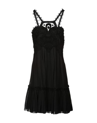 Платье до колена CHLOE