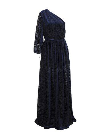 Длинное платье SI-JAY