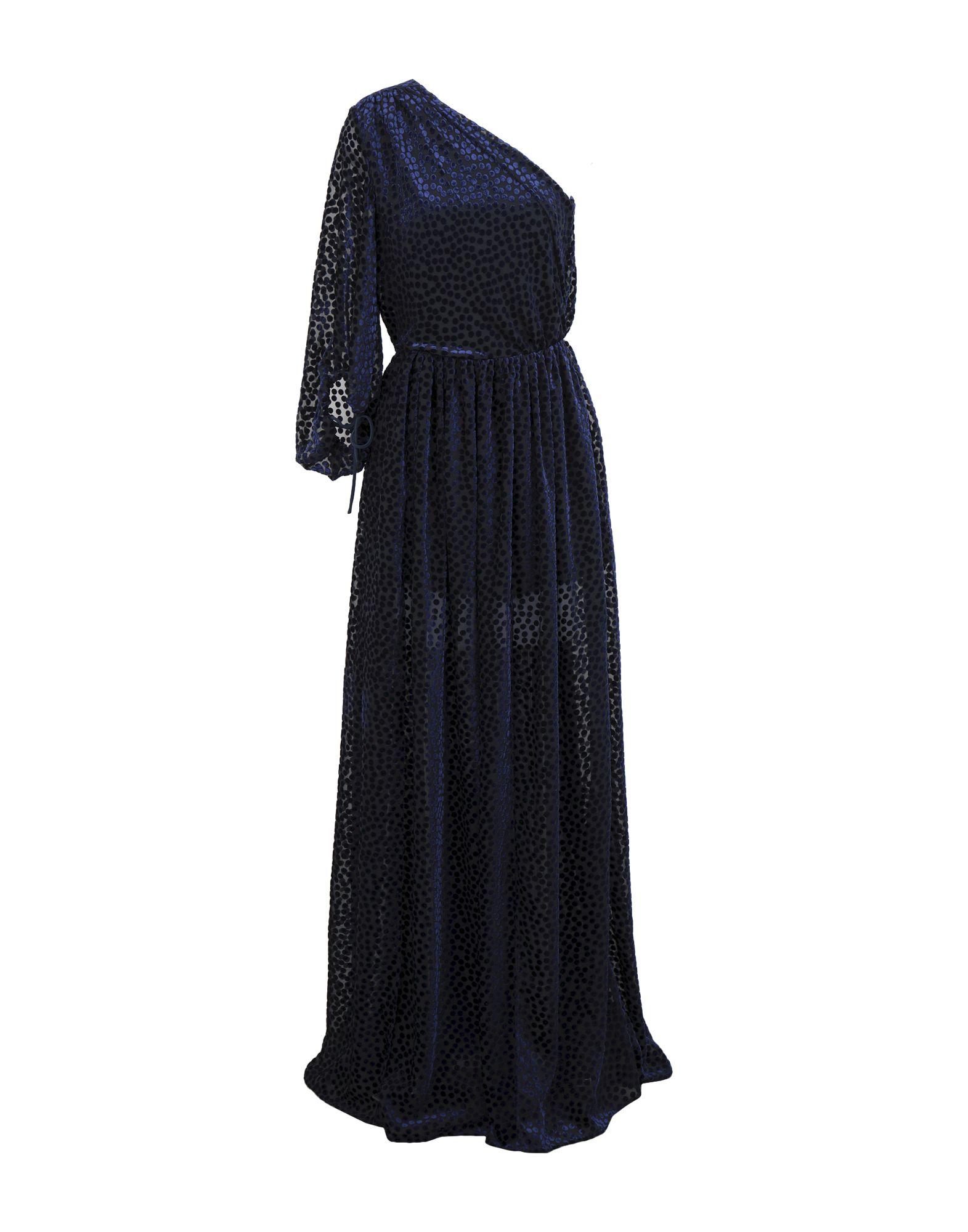 SI-JAY Длинное платье 923 зима полный дрель бархат вечернее платье длинное плечо банкет тост одежды тонкий тонкий хост