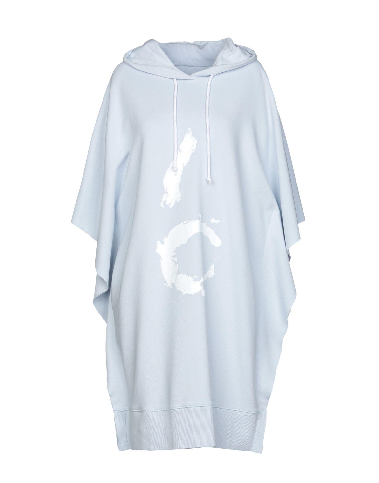 купить MM6 MAISON MARGIELA Короткое платье по цене 24500 рублей