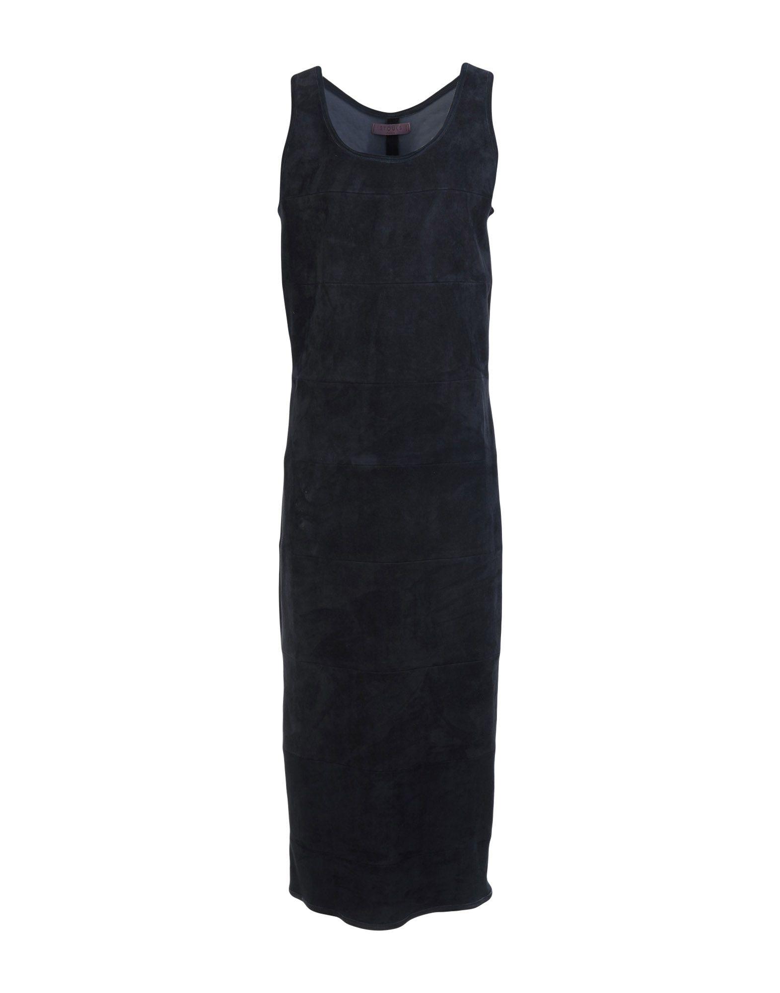 STOULS Платье длиной 3/4