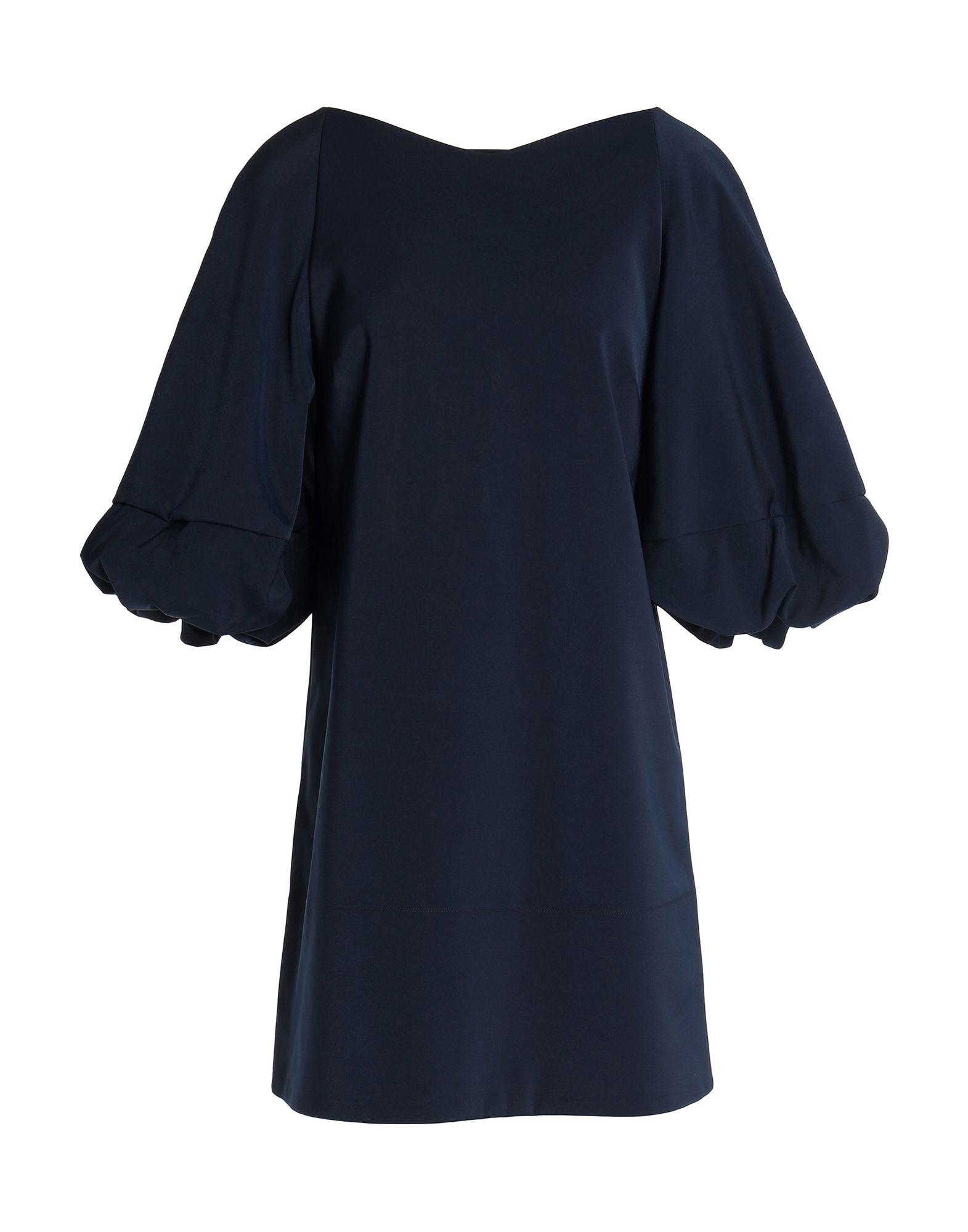 TIBI Короткое платье