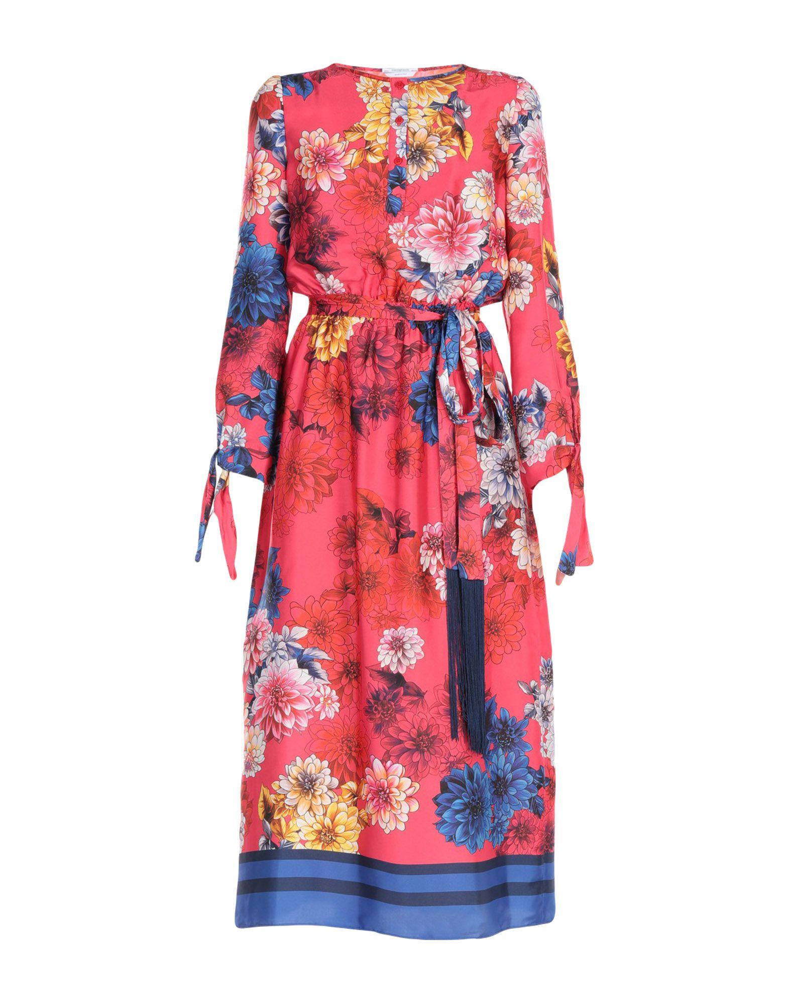 Платье BIANCOGHIACCIO