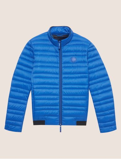 CLASSIC PACKABLE DOWN-FILL PUFFER JACKET