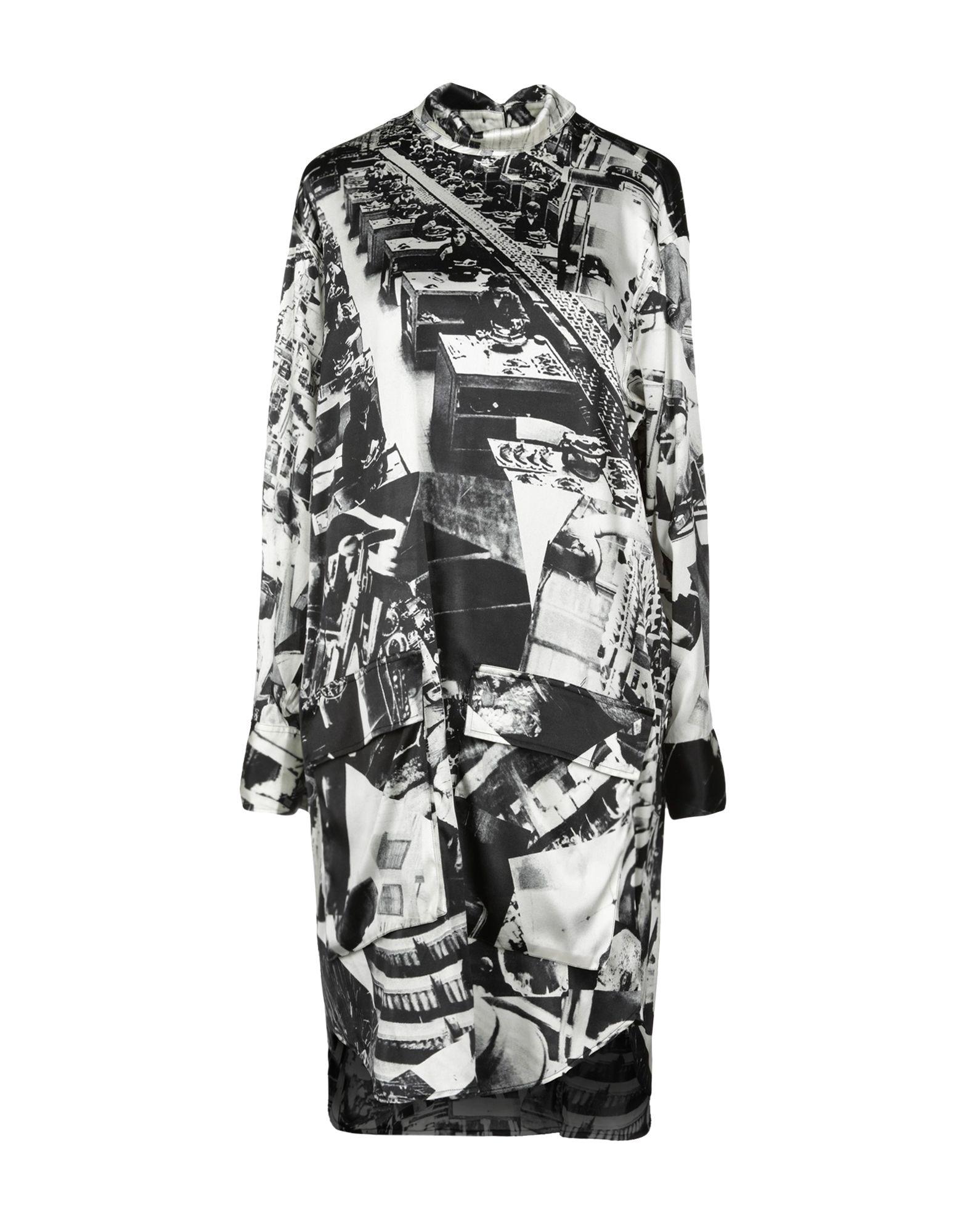 CELINE Короткое платье платье туника celine