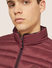 ARMANI EXCHANGE CLASSIC PACKABLE DOWN-FILL PUFFER JACKET PUFFER JACKET Man b