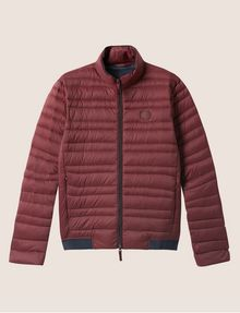 ARMANI EXCHANGE CLASSIC PACKABLE DOWN-FILL PUFFER JACKET PUFFER JACKET Man r