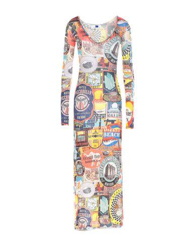 Длинное платье от B.A. PRINTED ARTWORKS
