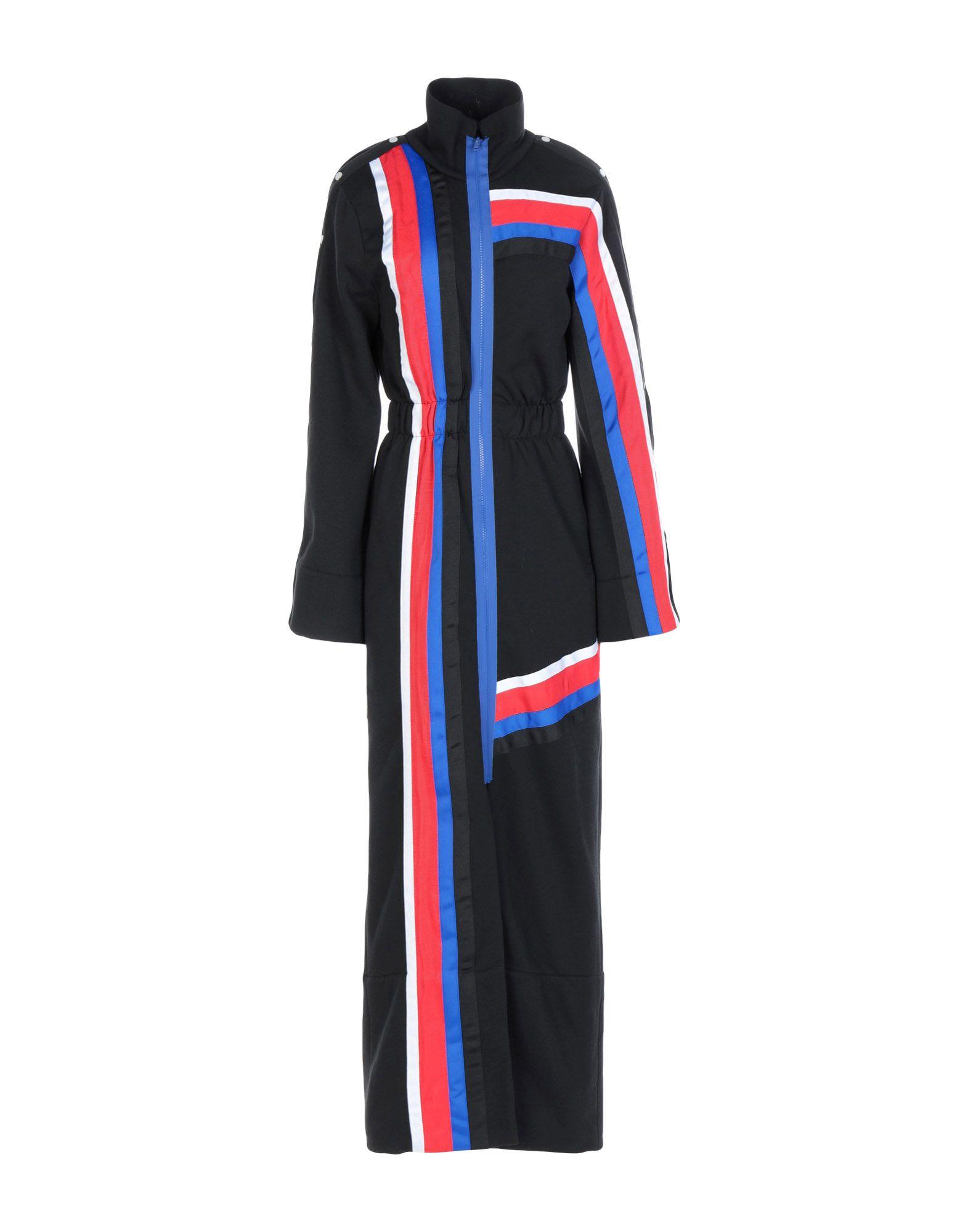 FYODOR GOLAN Длинное платье fyodor golan футболка