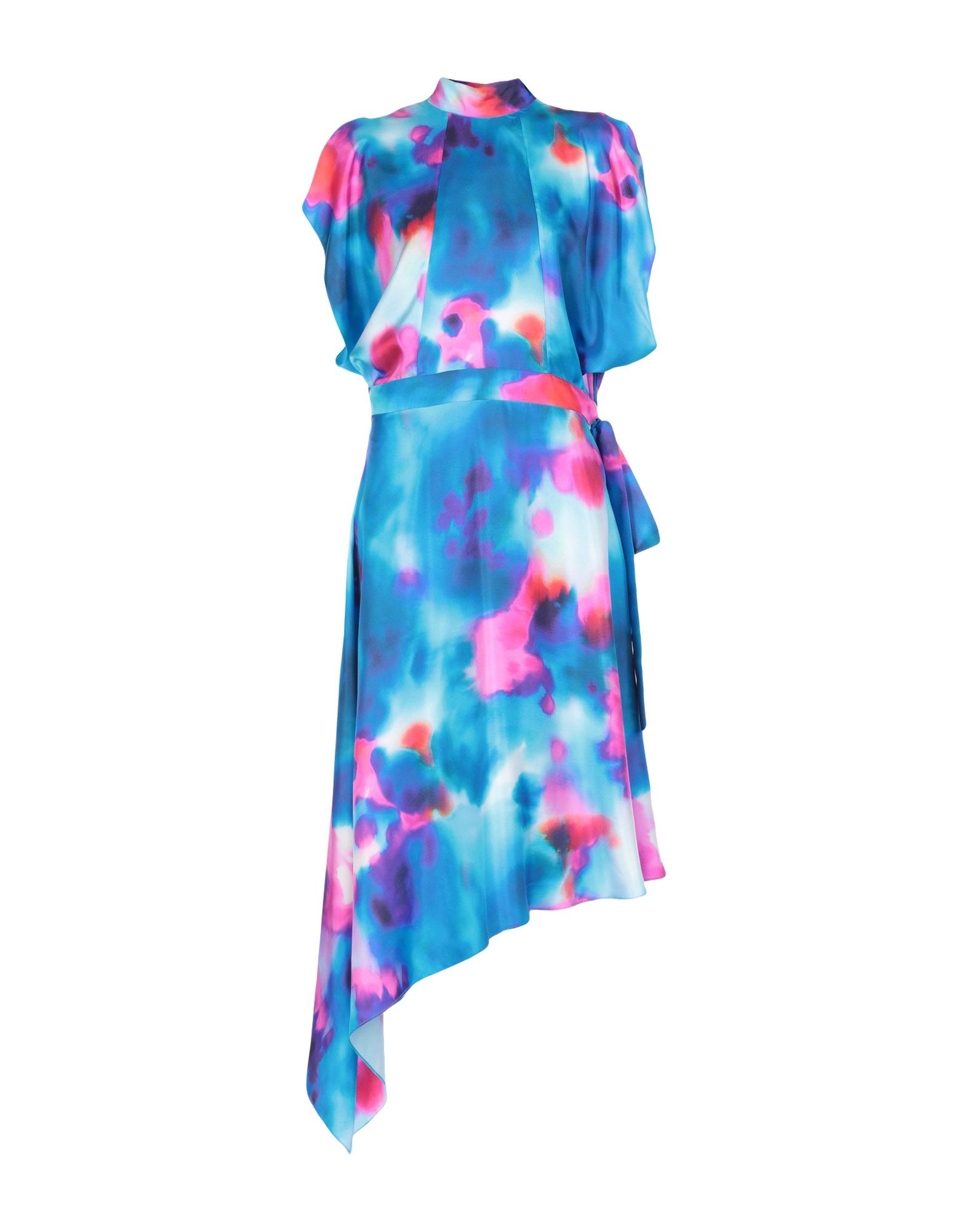 MSGM Платье до колена muveil платье до колена
