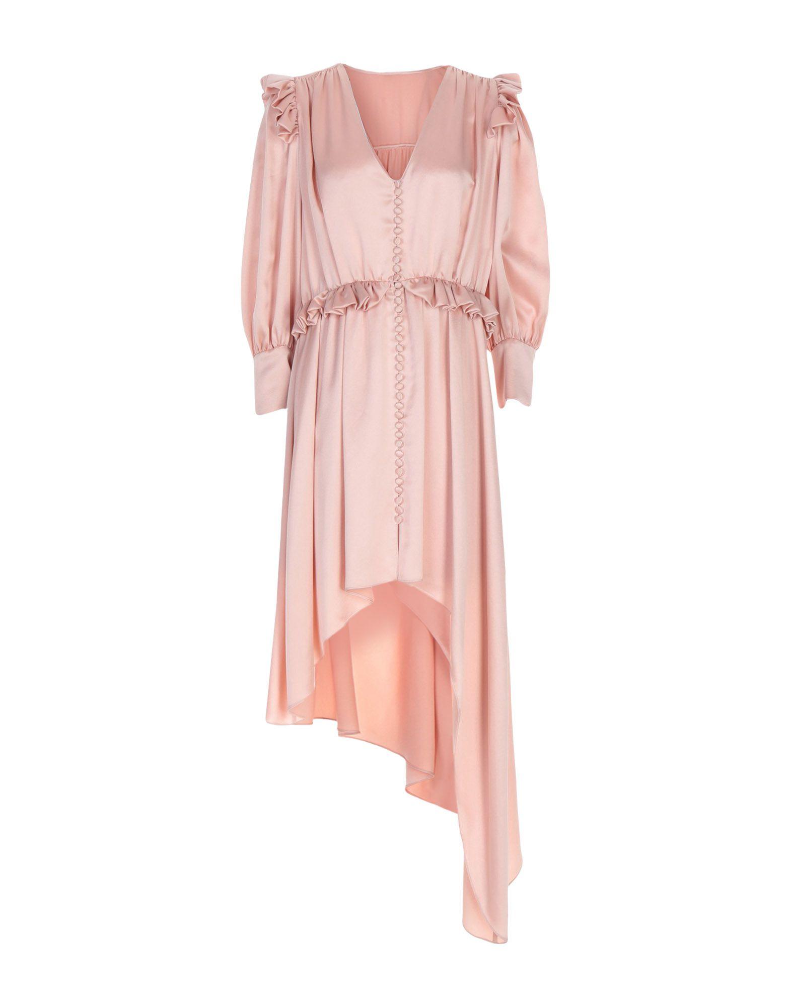MAGDA BUTRYM Короткое платье цены онлайн