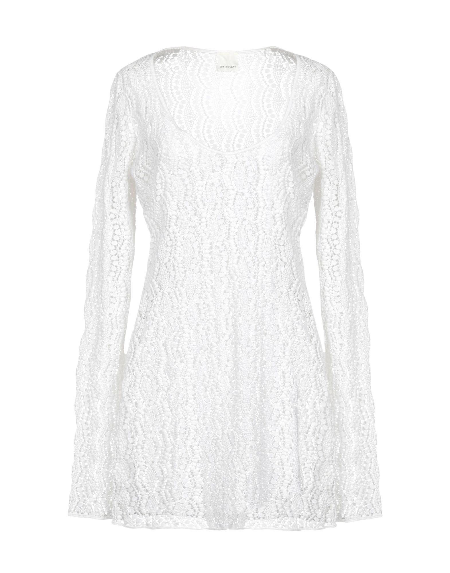 MY MOTHER Короткое платье платье quelle my size 1010322