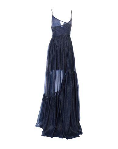 Длинное платье Mugler