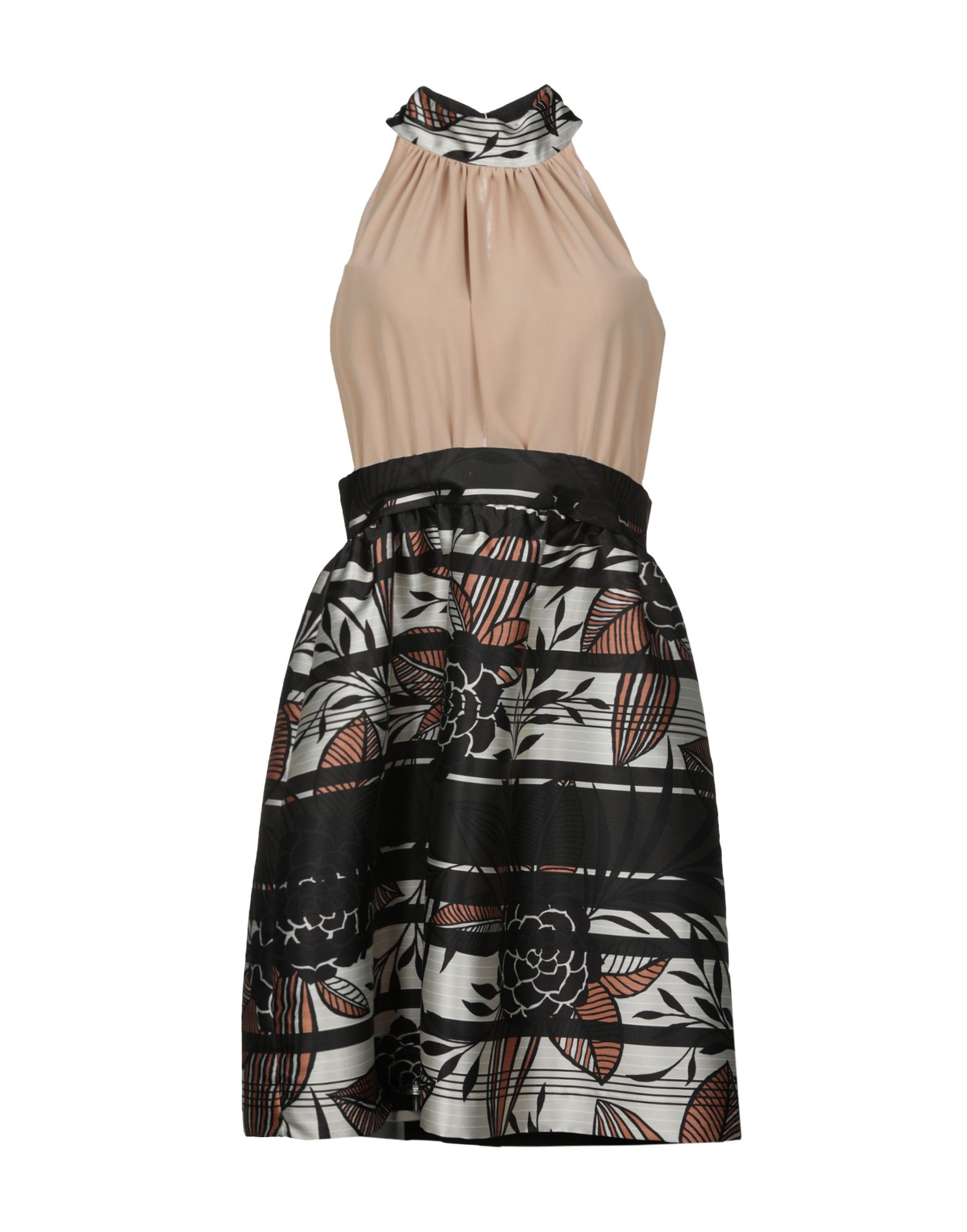 URIC Платье до колена