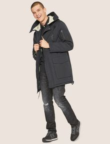ARMANI EXCHANGE Trench Uomo d
