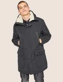 ARMANI EXCHANGE Trench Uomo f