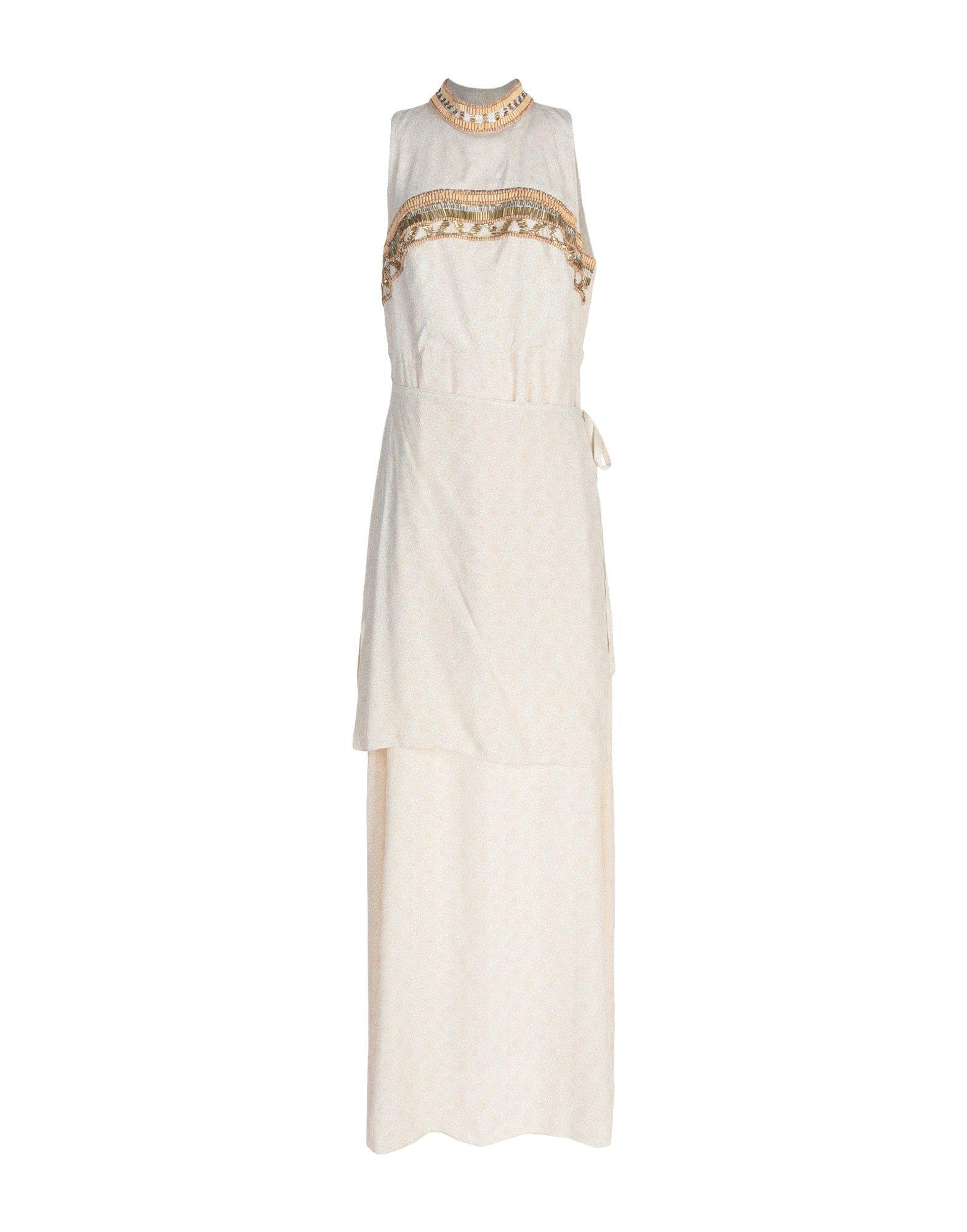 CAMILLA Длинное платье