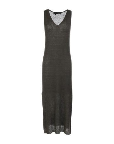 Платье длиной 3/4 от 360SWEATER