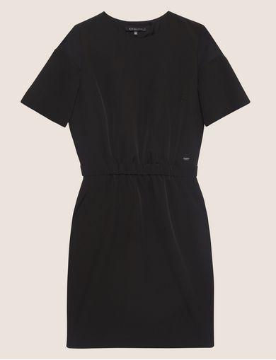 ARMANI EXCHANGE Midi-Kleid Damen R