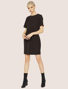 ARMANI EXCHANGE Midi-Kleid [*** pickupInStoreShipping_info ***] d