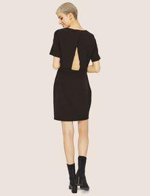 ARMANI EXCHANGE Midi-Kleid [*** pickupInStoreShipping_info ***] e