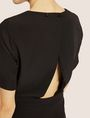 ARMANI EXCHANGE Midi-Kleid [*** pickupInStoreShipping_info ***] b
