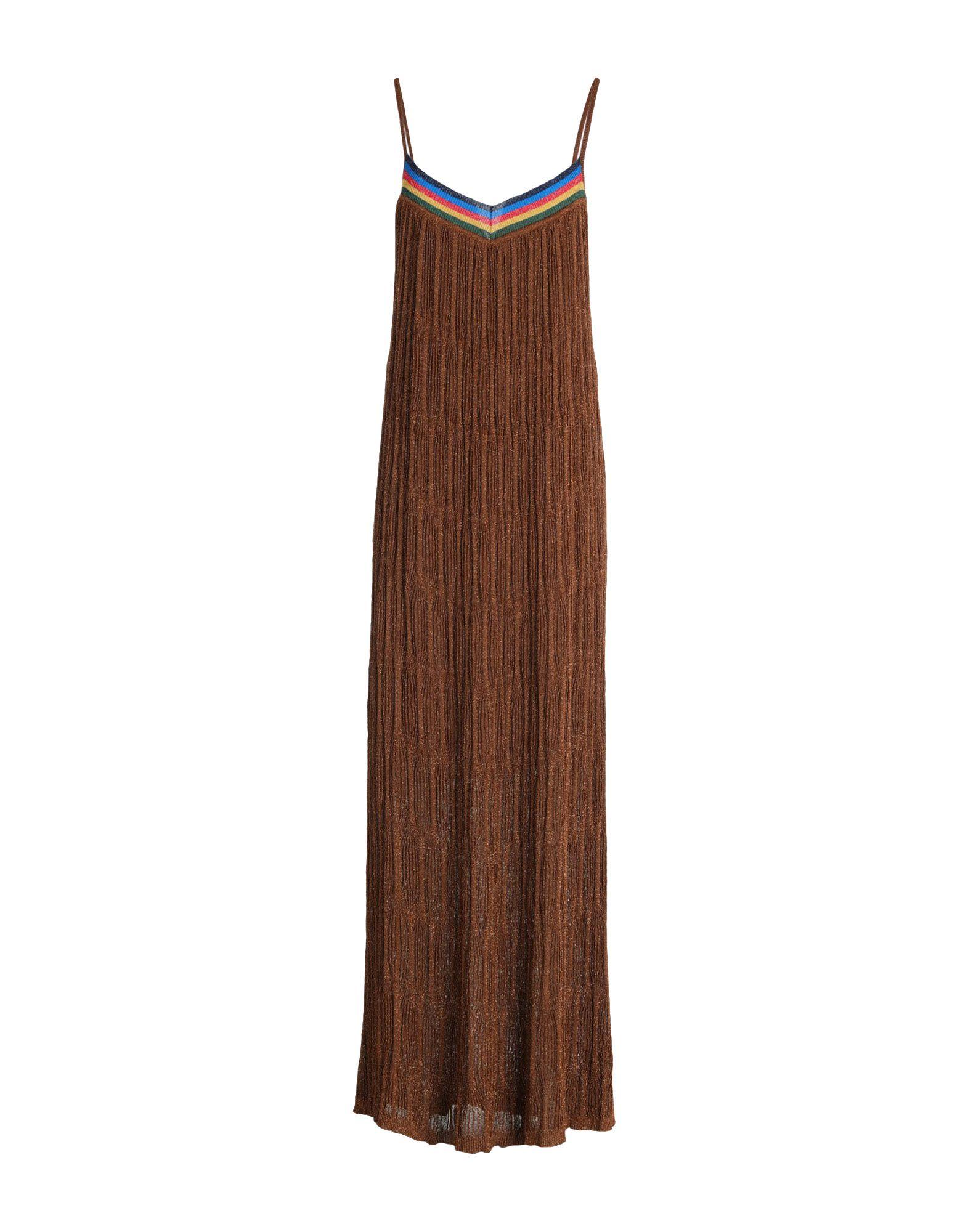 ROBERTO COLLINA Длинное платье roberto collina длинное платье