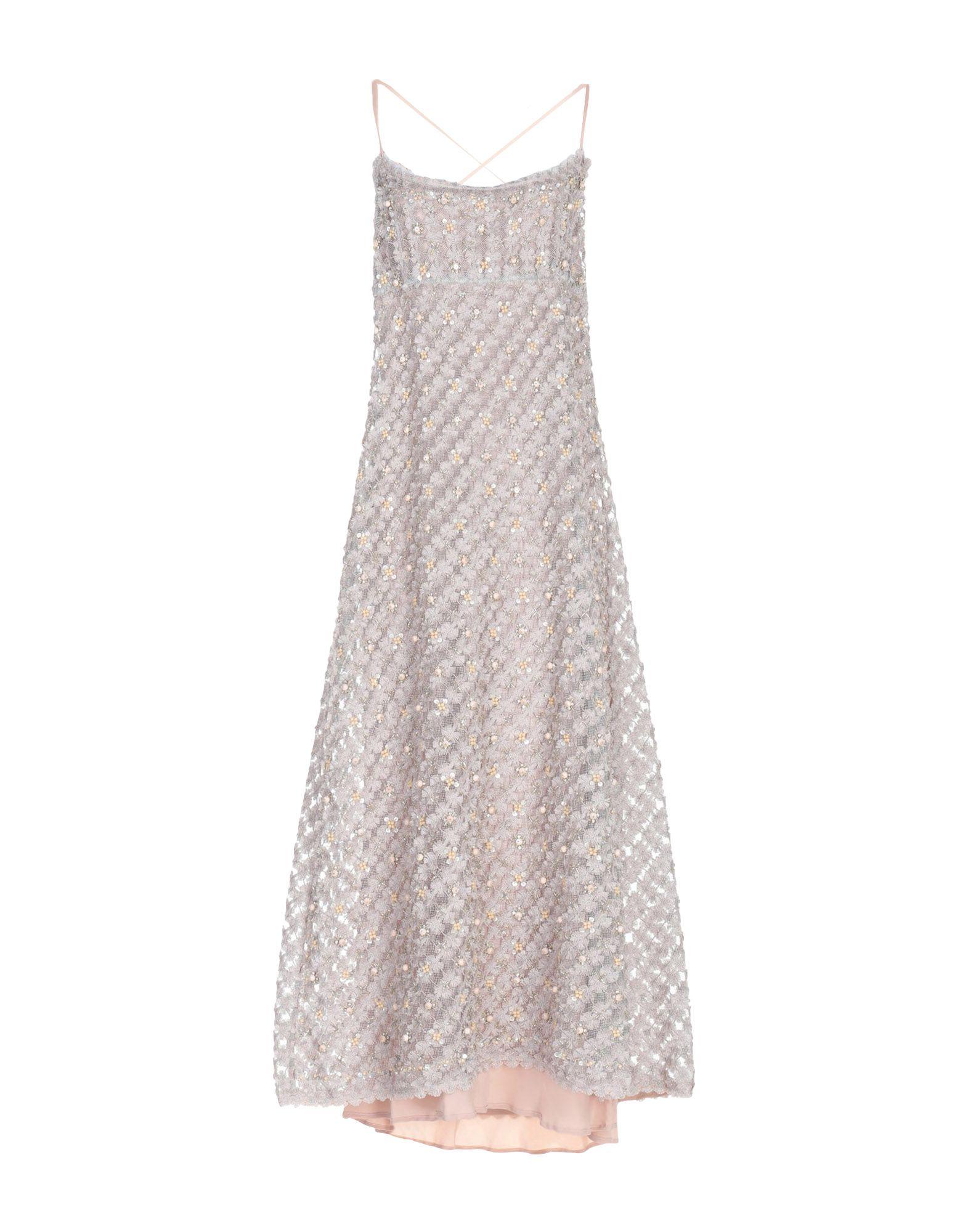 AQUILANO-RIMONDI Платье длиной 3/4