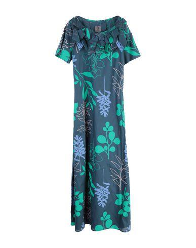 Длинное платье OBLÒ® UNIQUE