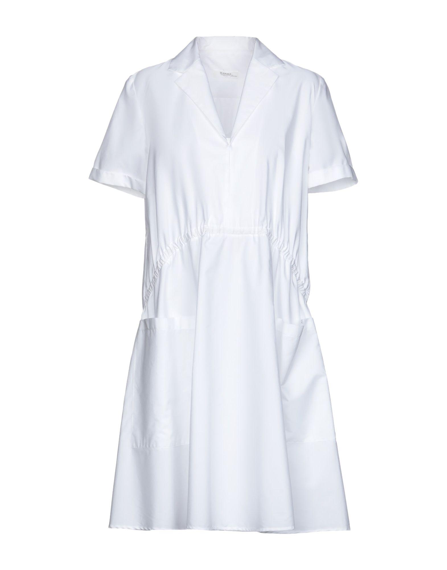 BARBA Napoli Короткое платье цена 2017