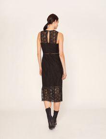 ARMANI EXCHANGE Maxi-Kleid Damen e