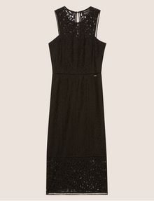 ARMANI EXCHANGE Maxi-Kleid Damen r