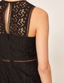 ARMANI EXCHANGE Maxi-Kleid Damen b