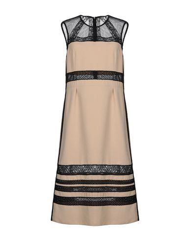BOTTEGA VENETA DRESSES Knee-length dresses Women
