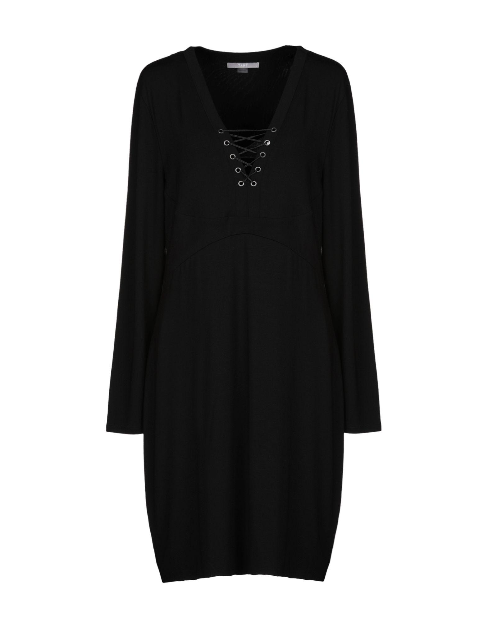 TART COLLECTIONS Короткое платье tart collections юбка длиной 3 4